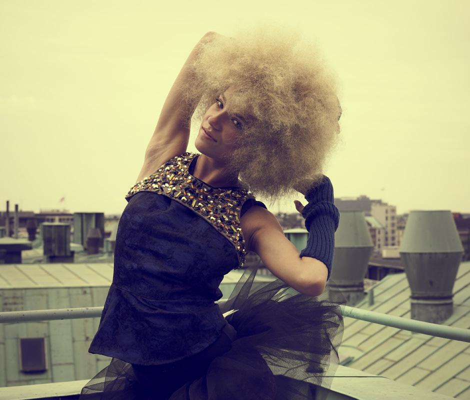 Cluster | Fashion AW 12