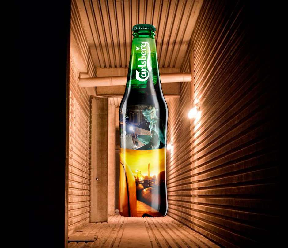 Carlsberg Standout Collection 2014 – CPHCPH