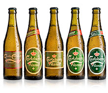 Alle Tiders Carlsberg